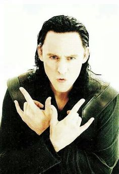 Loki Rocks!