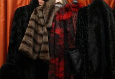 Sponsor Content: A new fur, a new you: How to modernize vintage furs