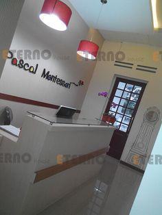 Desain Interior Kantor Bandung