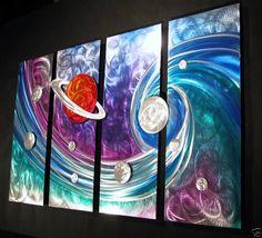 intergalactic art
