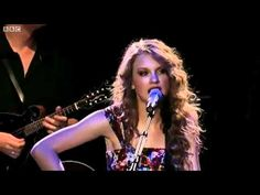 Taylor Swift - Live In London