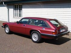 1988 Lynx Eventer V12 HE - Silverstone Auctions