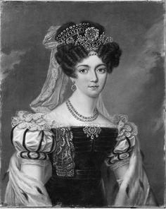 Queen Josefina of Sweden