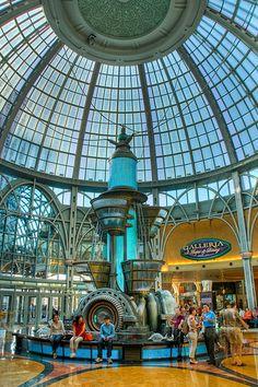 Falls View Casino in Niagara Falls, Ontario, Canada