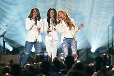 Pin for Later: Non, Vous Ne Rêvez Pas: les Destiny's Child Se Sont Reformé