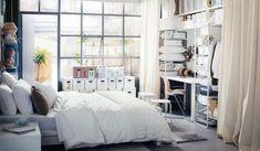 ikea bedroom design ideas 2012 2 554x323 Best IKEA Bedroom Designs for 2012