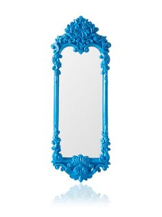 50% OFF Eloise Neo Barouqe Mirror (Blue)