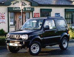 Suzuki Jimny 13 SX