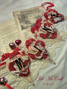 jill mccall paper crafts - Google Search