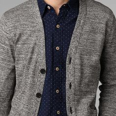 polka-dots and cardigans favorite things