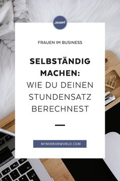 Become self-employed? Tips & Decisions - Pilot Pen Frixion - Business + Karriere Tipps - Starting Your Own Business, Start Up Business, Online Business, Business Money, Pilot Pens, Co Working, Business Inspiration, Online Marketing, How To Make Money