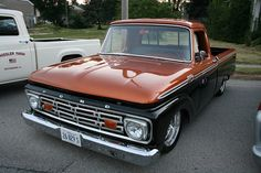 Photo: IMG 8462   Ford Truck 1961-66 album   DWDarby Photography ...