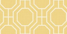 Circuit Yellow wallpaper by Albany