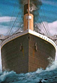 Titanic Drawing, Titanic Art, Titanic Model, Titanic Photos, Titanic History, Rms Titanic, Belfast, Titanic Underwater, Charles Trenet