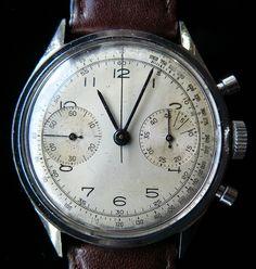 Breitling - Chronograph Premier
