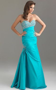 Night Moves 6423 Turquoise Flattering Prom Dresses 2013 Cheap [Night Moves 6423 Turquoise] - $177.98 : Cheap Formal Dresses, Discounted Prom Dresses at DressesBarnCheap