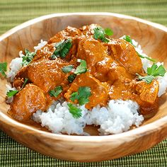 That Tricky Tikka Masala - A Guide To Clever Curries | eatnow.com.au