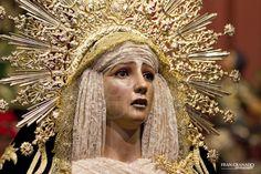 Imágenes Cofrades Fran Granado: Besamanos Virgen de Guía 2015 #FranGranado
