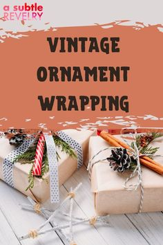 There's nothing like vintage ornament wrapping to add a special touch to holiday decorations. A Subtle Revelry offers simple ideas that will bring a hint of an era gone by into your 21st century season's festivities. Transform the holidays with inexpensive modern materials that will give you that feeling of passing on a wonderful tradition while creating a feeling of continuity between generations. For a touch of the sentimental learn more. #vintagewrapping #seasondecorations… Happy November, Balloon Backdrop, Love Balloon, Colourful Balloons, All Holidays, Vintage Ornaments, Modern Materials, For Your Party, Holiday Decorations
