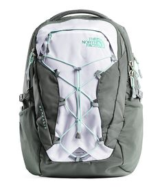 0b593095dc The North Face Women's Borealis Backpack (28 Liter) Water Bottle Backpack,  Nike Bags