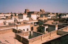 Kamran Diba Architect - Shushtar New Town