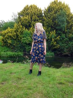 Laura Ashley Blog   Fashion Fix: 1 dress, 2 seasons blog.lauraashley.com