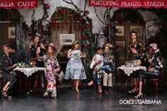 Italian fashion brand Dolce & Gabbana unveils its Italia Is Love spring summer 2016 advertising campaign, photographed by creative director Domenico Dolce Selfies, Dolce And Gabbana 2016, Calvin Klein, Italian Lifestyle, Summer Campaign, Foto Real, Stefano Gabbana, Vogue, New Handbags