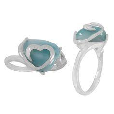 Larimar Rings, Larimar Jewelry, Jewelry Model, Jewelry Branding, Sterling Silver Rings, Product Description, Gemstones, Bts, Heart