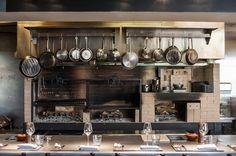 Scratch Bar is Phillip Frankland Lee's polished tasting menu workshop in Encino