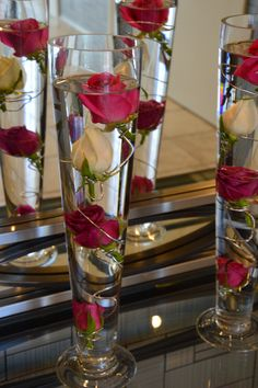 Wedding decorations – Wedding centerpieces diy – Wedding table centerpieces – Wedding – Diy cen – Famous Last Words Candle Centerpieces, Wedding Table Centerpieces, Floral Centerpieces, Floral Arrangements, Wedding Decorations, Centerpiece Ideas, Table Wedding, Valentine Decorations, Floral Wedding