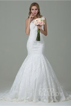 COCOMELODY : Wedding dresses