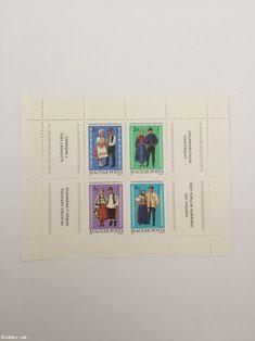 Stamp / Bélyeg / známka Germany, Stamp, History, Retro, Folk Costume, Historia, Stamps, Deutsch, German Resources