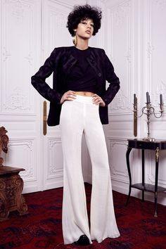 Ellery Pre-Fall 2016 Fashion Show
