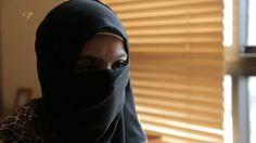 Ex esposa de Abu Bakr al-Baghdadi, el líder de ISIS, expresa interes po nueva vida en Europa