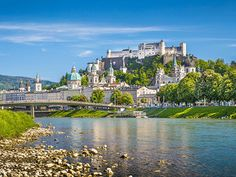An Insider's Guide to Salzburg