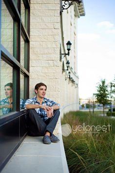 San Antonio Senior Photography YelloNest » Photography