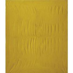 Carla Accardi, Giallo giallo