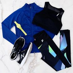 3 Cute Workout Outfits That Will Make You Want To Exercise