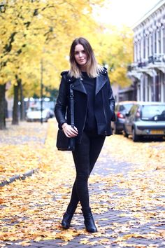 WhatsTrend Blog » AUTUMN | OUTFIT