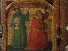ALLEMAGNE,15e - Scènes de la Vie de la Vierge, l'Enfance du Christ - Détail 14 - Rois Mages - Wise Men -