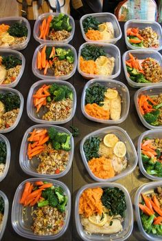 #mealprep: Expert Tips for Easy, Healthy and Affordable Meals All Week Long Perfect for Advocare! https://www.advocare.com/130931615/default.aspx
