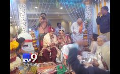 Television actress Disha Vakani from the popular show Taarak Mehta Ka Ooltah Chashmah tied the knot on November The film actress marrie. Popular Shows, Entertainment Video, Tie The Knots, Hold On, Reception, Chartered Accountant, Entertaining, News Latest, Actresses