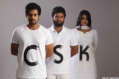 CSK movie news A Tamil film Safd Media Tamil Movies, Be Still, Promotion, Film, News, Movie, Movies, Film Stock, Film Movie