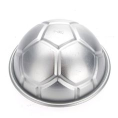 32 Inch 3D Football Aluminum DIY Birthday Cake Baking Jello Pan Mould -- Details can be found by clicking on the image.(This is an Amazon affiliate link and I receive a commission for the sales)