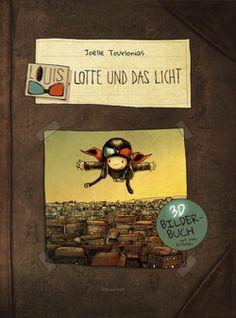 Inhalt: Der kleine Marienkäfer Louis ist ein Abenteurer und ein guter Pilot. Er saust über Dächer hinweg, Wände entlang und quer durch Straßenschluchten. Als er eines Abends unterwegs ist, trifft e…