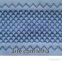 ideas about Swedish Weaving Swedish Embroidery, Hardanger Embroidery, Embroidery Stitches, Hand Embroidery, Cross Stitches, Cross Stitch Designs, Cross Stitch Patterns, Loom Patterns, Free Swedish Weaving Patterns