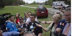 Mueren cinco niños en medio de tiroteo en Ohio -...