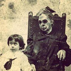 ¿Sabes qué es la fotografía Post-Mortem? De igual forma no entres, puedes llevarte un gran susto