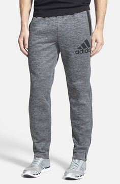 Free shipping and returns on adidas 'Team Issue' CLIMAWARM™ Tech Fleece Sweatpants at Nordstrom.com. Signature CLIMAWARM fleece crafts soft, athletic training pants designed with a slightly tapered leg and zip cuffs that deliver a performance-ready fit.