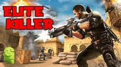 Elite Killer swat android game